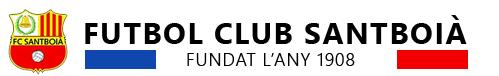 Futbol Club Santboià