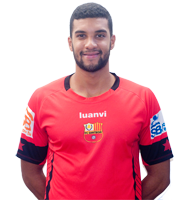 Omar Balde