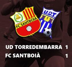 Torredembarra Santboià