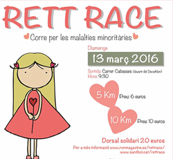Rett Race