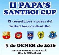 II Papa's CUP